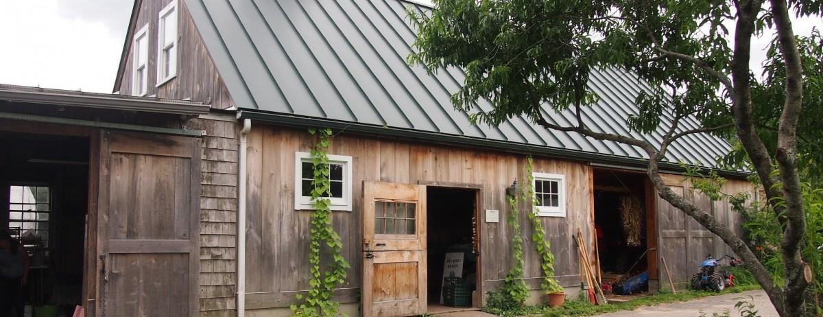 Belmont Acres Farm